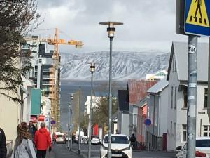 Reykjavik8