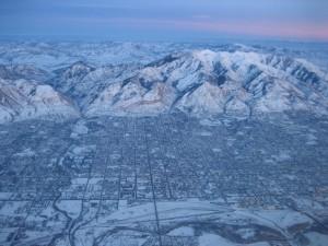 Salt Lake1 January 3 '10