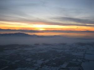 Salt Lake3 January 3 '10