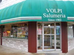 Volpi's 1