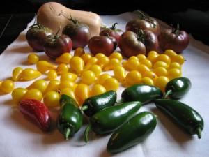 garden bounty1 Sept. 18 '09