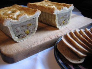 lamb pate' 3