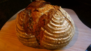 sourdough boule with flax and sunflower seeds1
